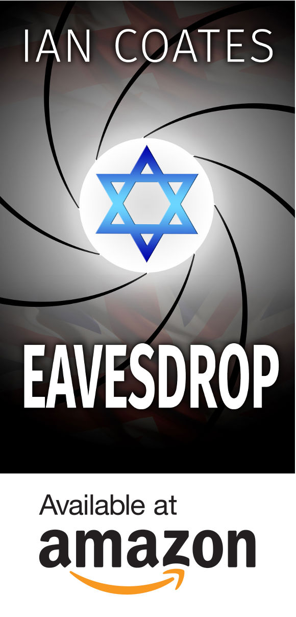 Buy Eavesdrop at Amazon.com